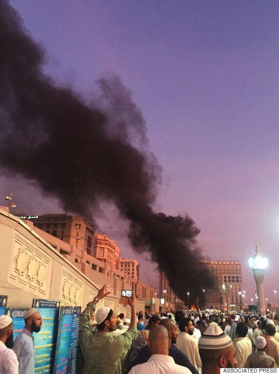 라마단에 사우디에서 또 연쇄 폭탄테러가