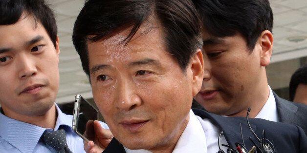 '대우조선 비리' 핵심 남상태 전 사장이