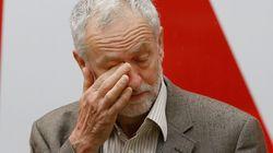 브렉시트로 제레미 코빈 영국 노동당 대표도 책임론에 휘말리고