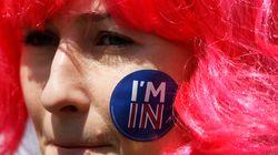 영국 거주 EU 시민들이 거대한 혼란에