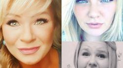 두 딸을 총으로 쏜 텍사스 엄마 사건 현장의 음성 파일이