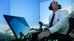 인공지능, 모의 공중전투서 베테랑 조종사에
