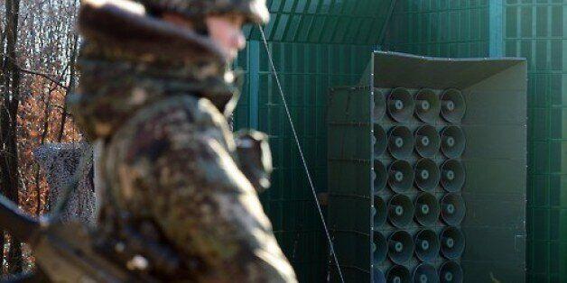 북한의 도발을 응징하겠다며 군의 놀라운 대응이