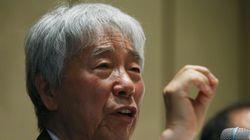 경찰, '위작 논란' 이우환 그림 55점 위조한 화가