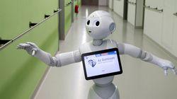 유럽의회가 '로봇세' 도입을 검토하는 것은