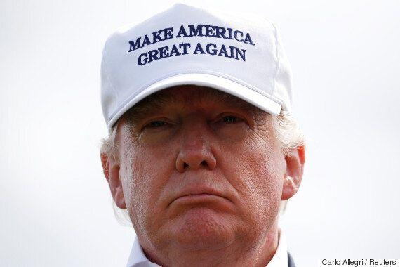 도널드 트럼프가 전 세계 정치인들에게 '후원금 요청' 이메일을 돌리고
