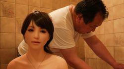 섹스돌과 결혼한 어느 일본 남성의