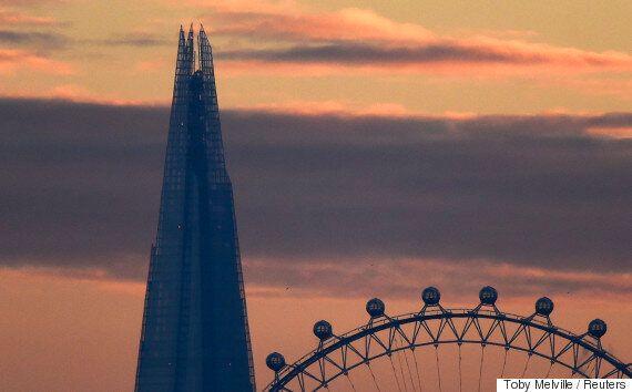 브렉시트 이후 런던으로부터 금융허브의 지위를 빼앗으려는 도시들의 전쟁이