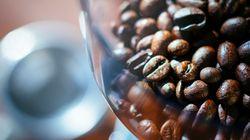 라이트와 다크 로스트 커피 중 카페인이 높은