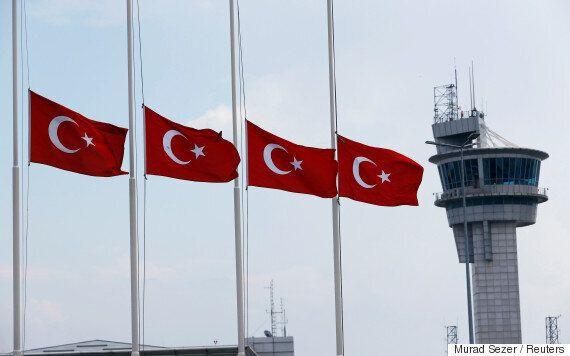 터키 이스탄불 공항 '자폭테러' 사망자가 41명으로