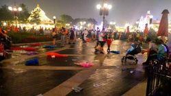 개장한 지 보름이 지난 상하이 디즈니랜드의 현재