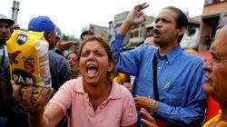 베네수엘라의 식량난은 끔찍한