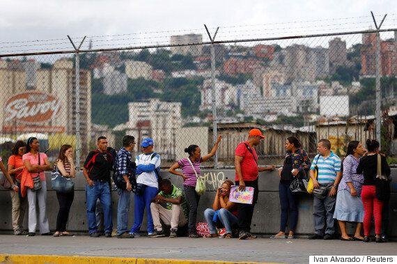 뉴욕타임스가 전한 베네수엘라의 식량난은 정말 끔찍한