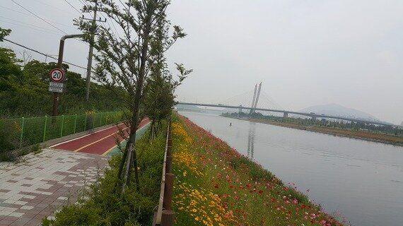 서울 근교 자전거 여행 베스트