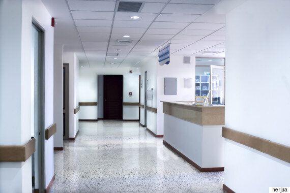간호사 실수로 군인이 사망하자 길병원이 (몰래) 한