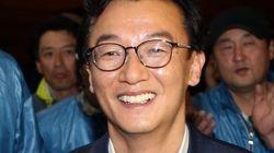 [인터뷰] '4수' 끝에 당선된 전재수