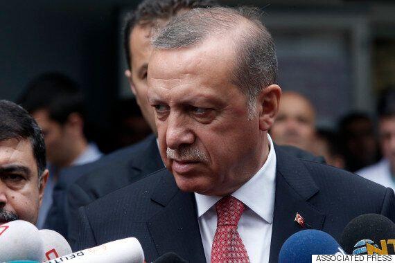 터키 이스탄불 도심에서 '폭탄 공격'으로 11명이