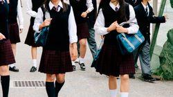 일본에서 임신한 고등학생이 '체육 실기 부족'으로 졸업하지