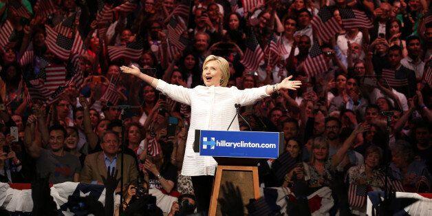힐러리와 오바마, 그리고 한국의