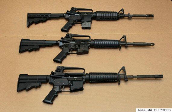 미국 민주당의 '필리버스터'가 총기규제 법안에 대한 공화당의 '항복'을