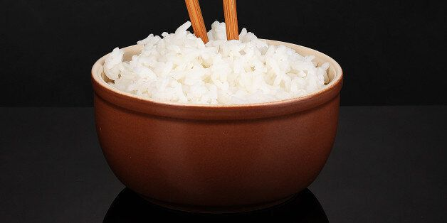 한국인은 쌀을 점점 덜