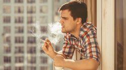 미국 이 州의 10대들은 이제 담배 구매