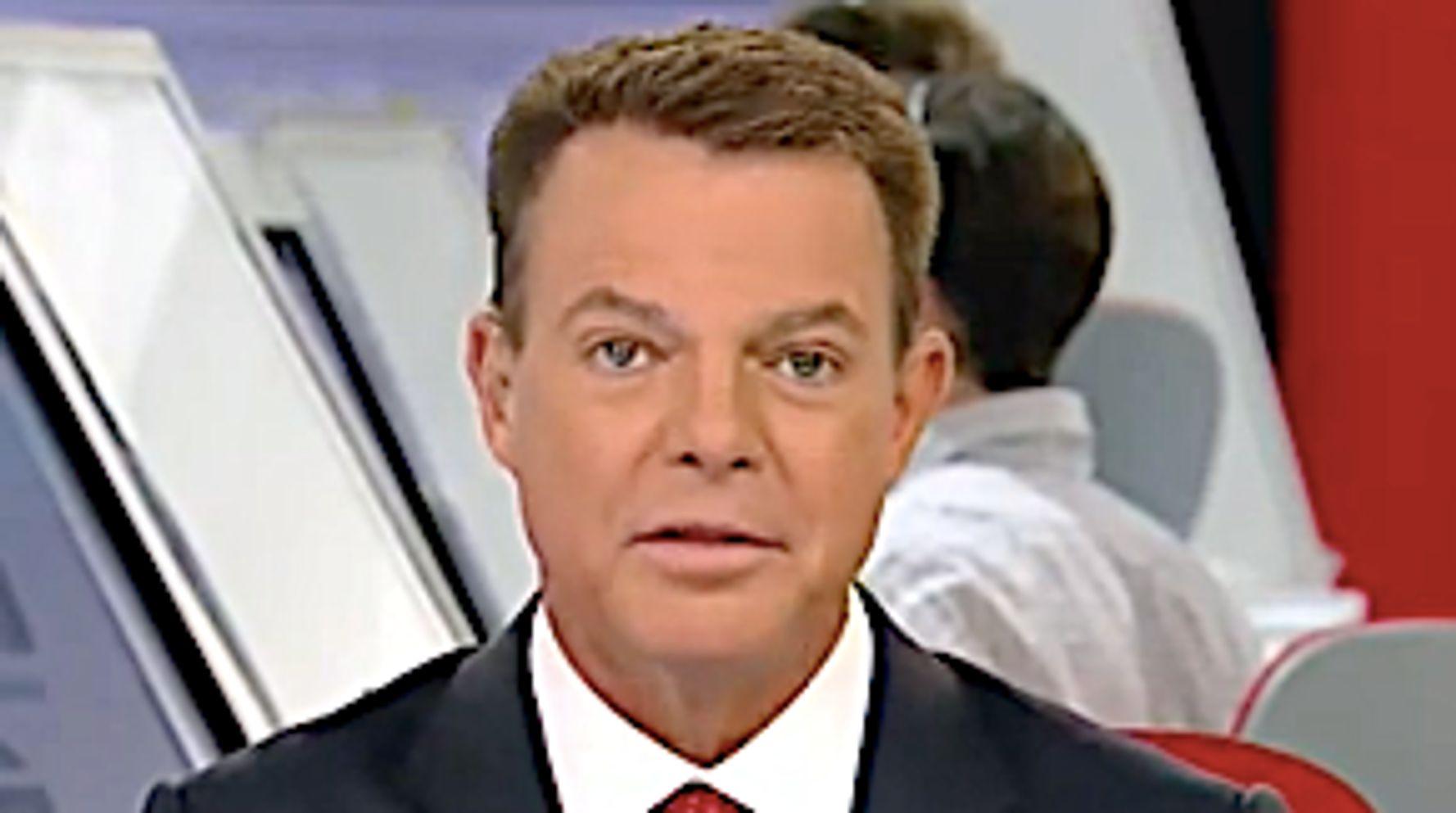 Fox News' Shepard Smith Rips Trump's Hurricane Dorian