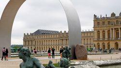 프랑스 베르사유궁에 있는 국보급 루이15세 의자가 '짝퉁' 논란에