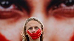 리우 집단 강간 사건은 우리 사회가 여성에 대한 폭력을 용인한다는 걸