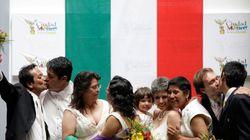 '평등한 결혼'을 추진하며 | 공민권 사회를
