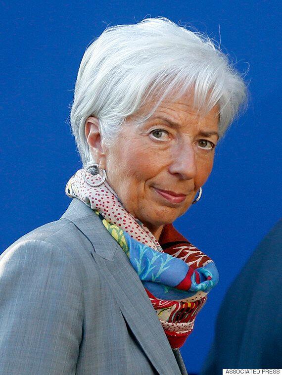 포브스가 선정한 '세계에서 가장 영향력 있는 여성