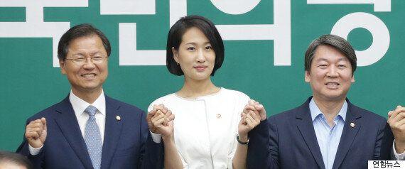 '불법 정치자금' 파문으로 안철수의 정치생명까지