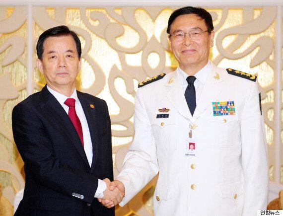 중국은 이번에도 한반도 사드 배치를 공개적으로