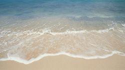국내에서 바다가 가장 깨끗한 해수욕장