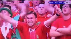 단 6초 만에 인생의 희노애락을 전부 표현한 축구팬
