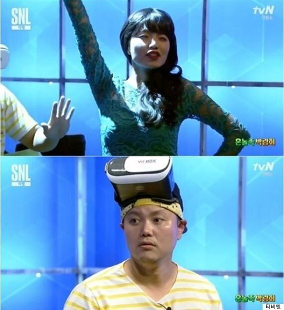 tvN 측