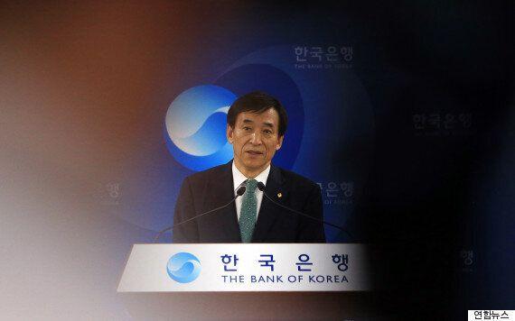 이주열 한국은행 총재가 직접 밝힌 기준금리 전격인하