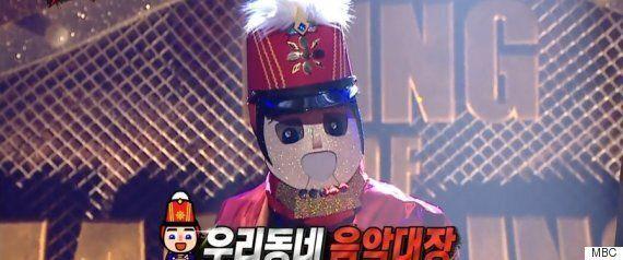 신봉선, '음악대장' 하현우의 한마디에 눈물