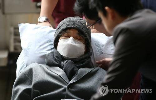 재벌들이 '김앤장'으로 몰려가는