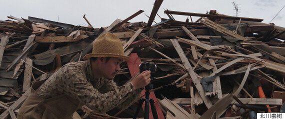 구마모토 지진 피해 지역의 현재 모습을 담다 (360도