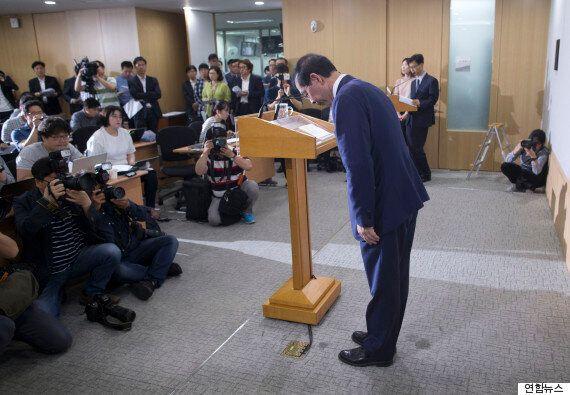 박원순 서울시장이 밝힌 '구의역 사고 대책'