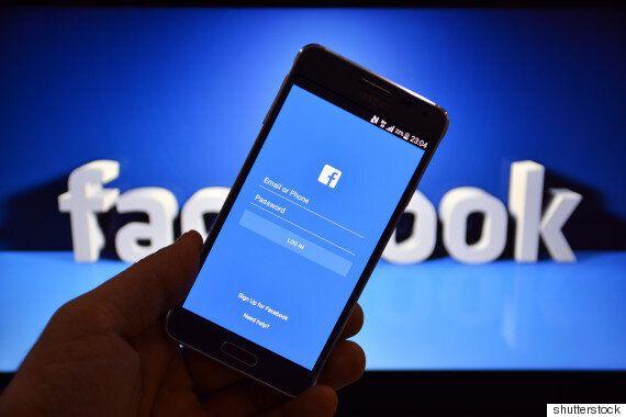 페이스북이 당신의 글을 삭제한 이유는 당신의 생각과 조금 다를지도