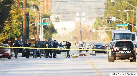 총기난사범이 IS를 언급해도 기겁하지 말아야 하는