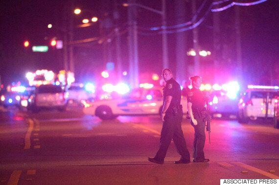 플로리다 올랜도 게이클럽 '인질테러' 사망자 50여명 : 미국 역사상 최악의