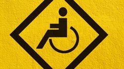 장애인정책, '시혜적 차원'을