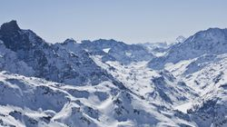 스위스 정부가 '알프스 3D지도'를