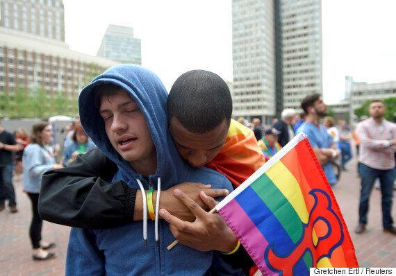 만약 올랜도 난사범이 정말로 게이라면 우리는 무엇을 해야