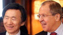 러시아가 한반도 비핵화를 위한 협력을 계속하기로