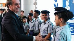 7 pontos para entender a militarização das escolas do