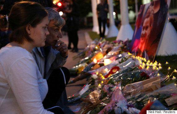 사망한 영국 '조 콕스' 의원은 인권 활동가